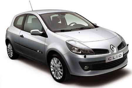 Renault Clio III. r. 2005-2012